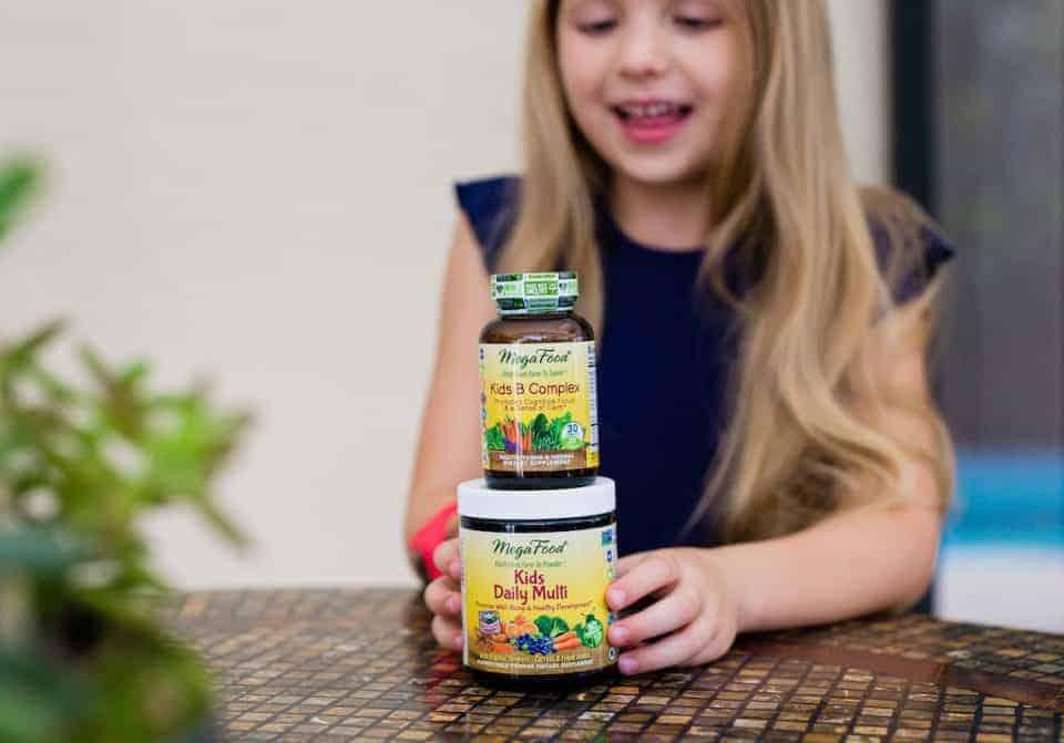 Mega Foods Vitamins 23