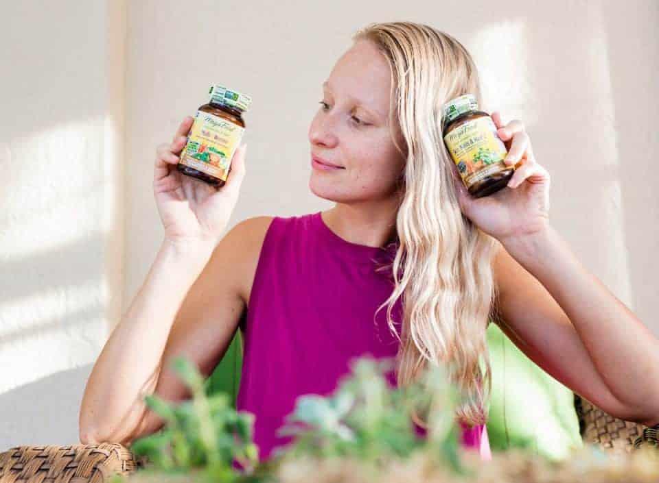 Mega Foods Vitamins 25