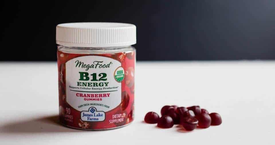 Mega Foods Vitamins 6