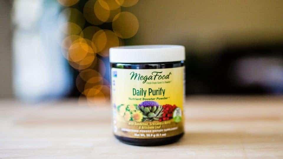 Mega Foods Vitamins 9