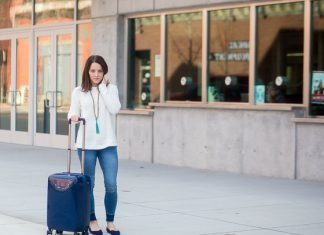 New Year Smart Travel With Raden