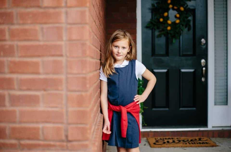 Old Navy – Uniforms-2573