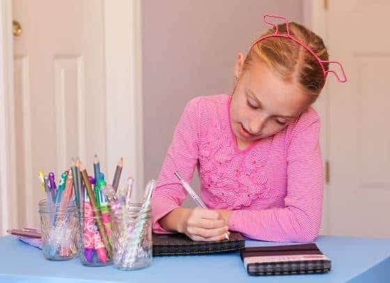 Pen Pals Get Your Kids Writing