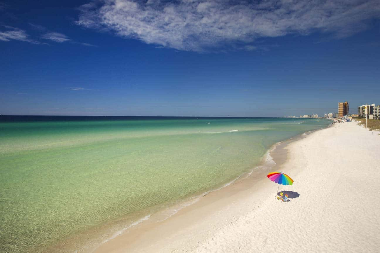 Panama City Beach: The Fall Getaway You Need
