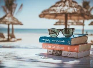 Poolside Reading List
