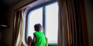 Sail Away With Your Family On The Carnival Fantasy