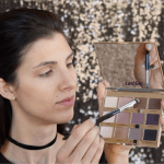 The No Fail Method To Applying Eyeshadow