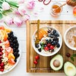 5 Simple Tips To Maintain Healthy Eating Habits