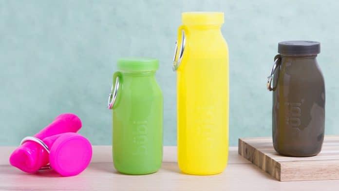 Latoya's Bts Guide-bubi Bottle