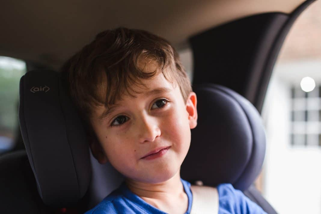 Car Seat Guide: Maxi-cosi Magellan 5-in-1 Convertible Car Seat