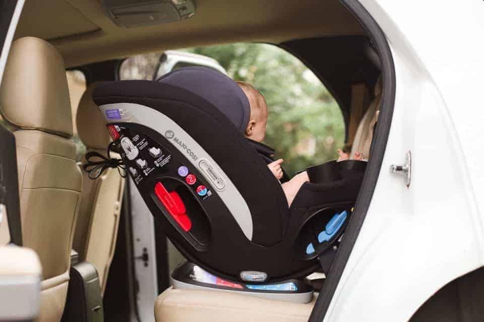 maxi cosi car seat manual instructions