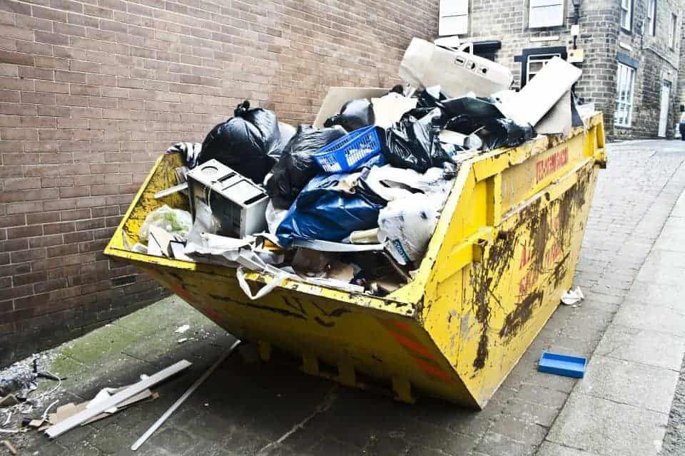 the dangers of hoarding