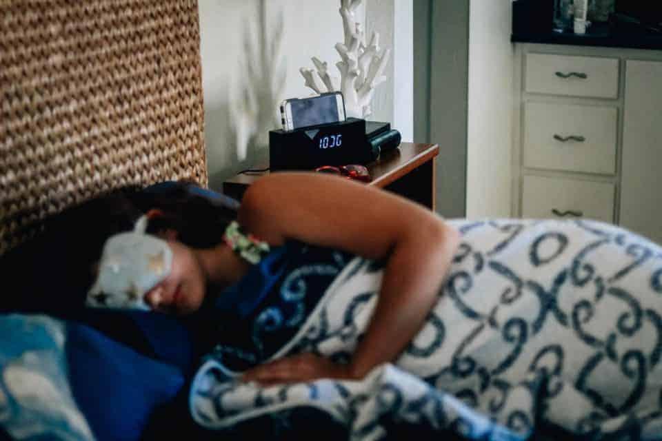 witti beddi alarm clock