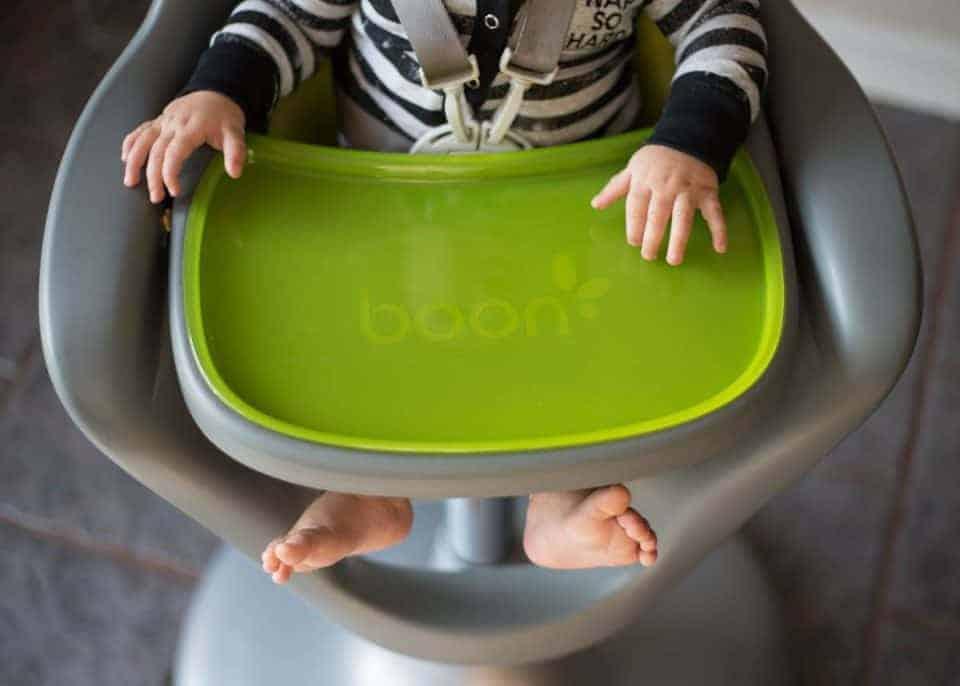 Boon-tray