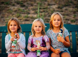 Get This, Not That: Healthy Juices For Kids With Good To Grow