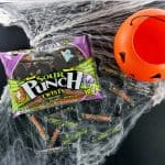 Halloween Candy Giveaway With Sour Punch