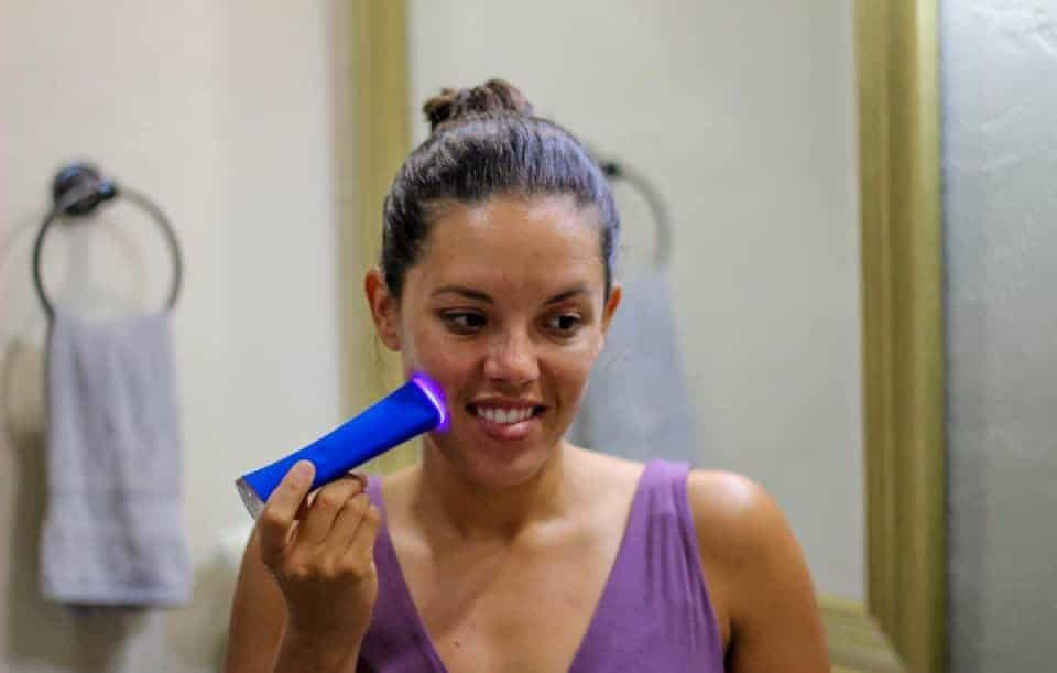Leah lani skincare