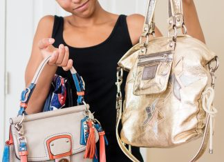 Handbag Day 2018