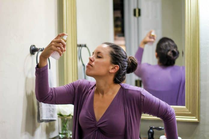 Skip The Spa: Give Yourself A Facial At Home