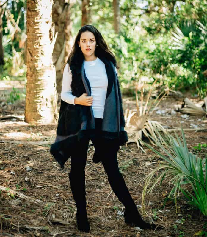Fall Trends You'll Love With Love, Kuza