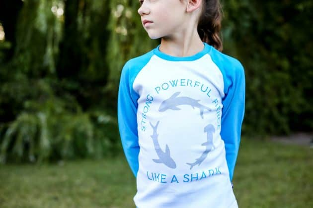 Science Clothes For Girls That Are Smart And Bold