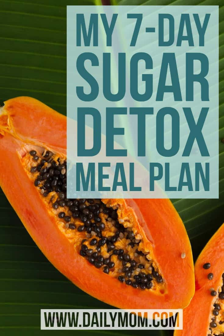 sugar-detox-meal-plan