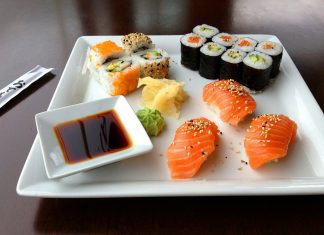 Sushi 101: A Beginner's Guide