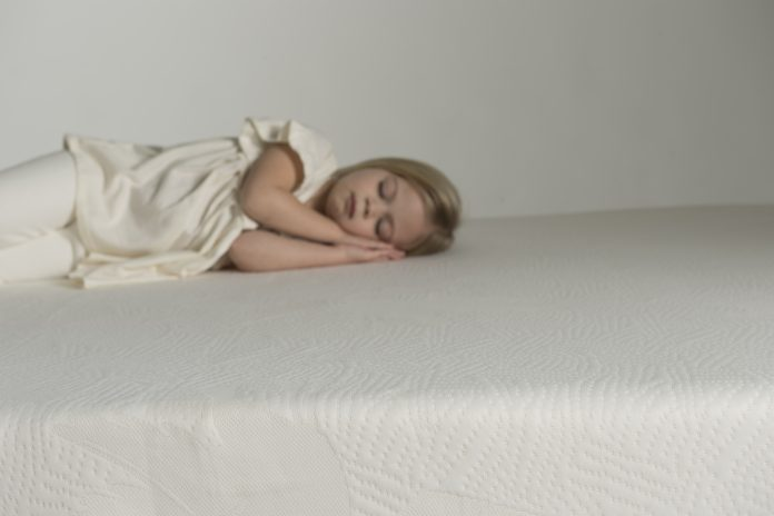 5 Reasons Why Mattress Foam And Vocs Are Harmful To Children