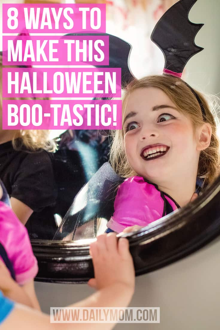 8 Ways to Make This Halloween Bootastic!