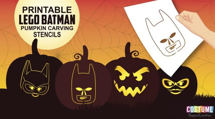 The Best Free Pumpkin Carving Stencils For Halloween