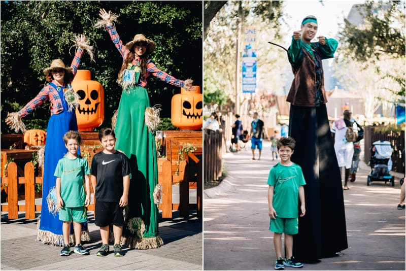 DAILY MOM PARENT PORTAL LEGOLAND HALLOWEEN