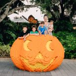 Brick Or Treat At Legoland, Florida This Fall