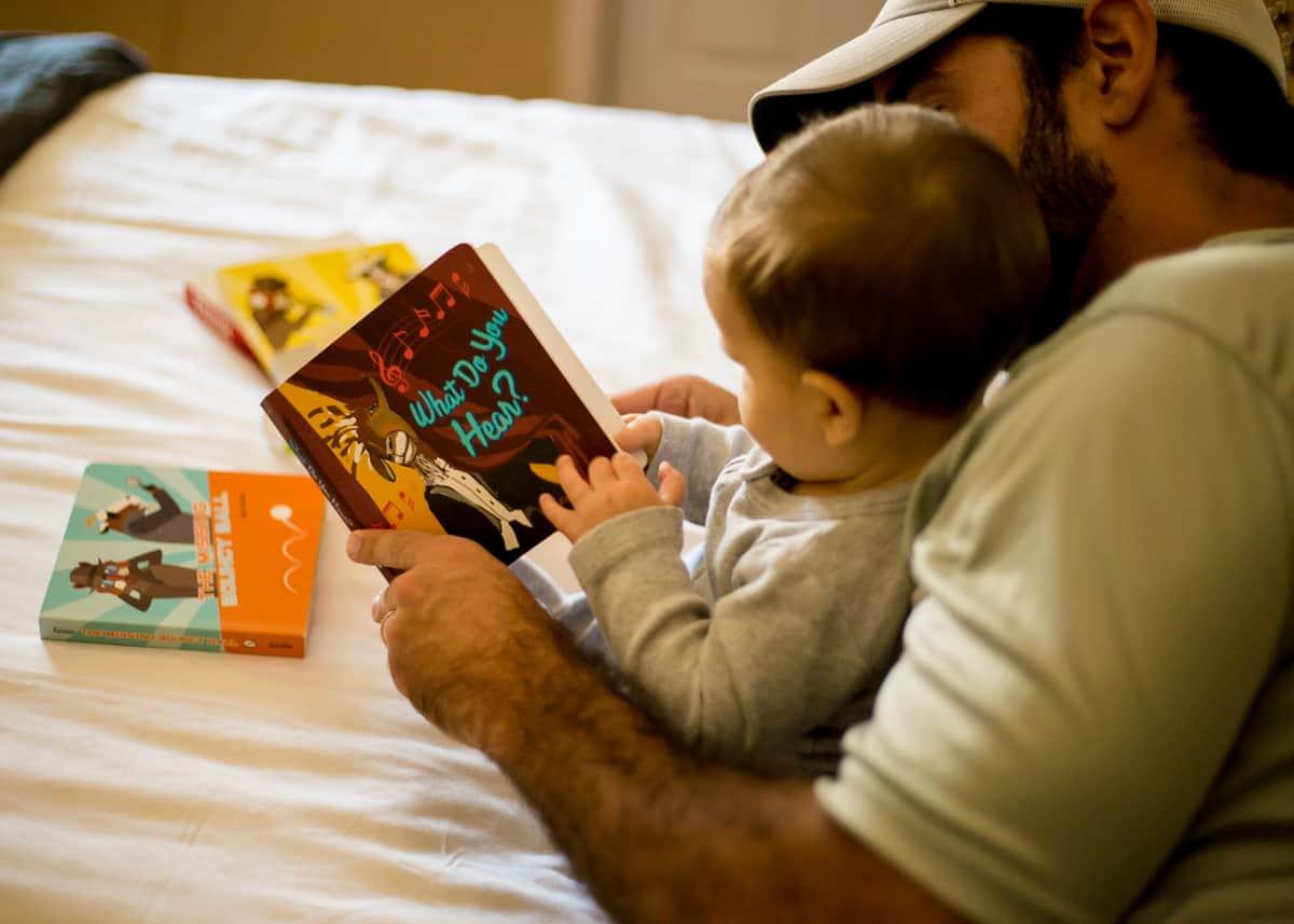 DAILY MOM PARENTS PORTAL SCHIFFER TODDLER BOOKS 11