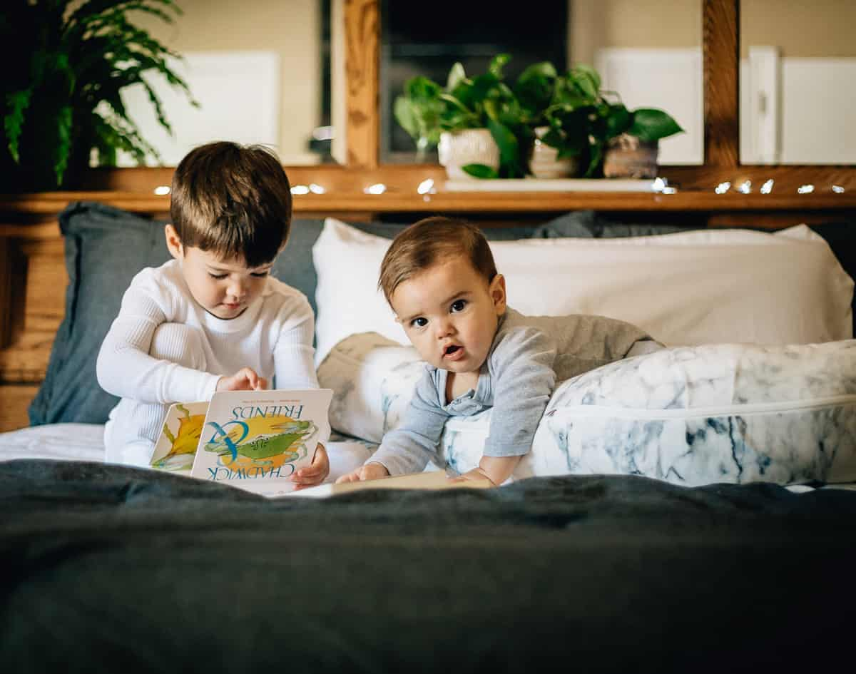 DAILY MOM PARENTS PORTAL SCHIFFER TODDLER BOOKS 2