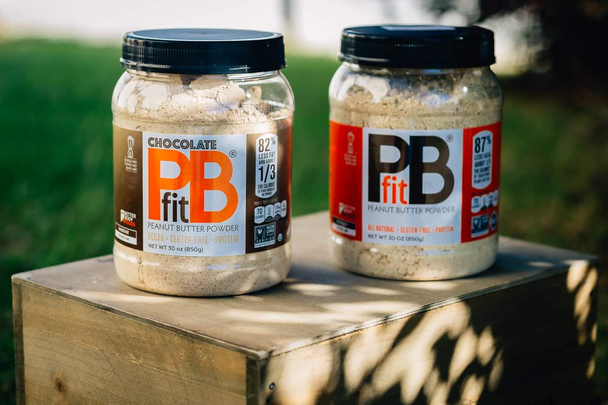 Daily Mom parents portal Healthy peanut butter PB Fit2018 10 25 1707
