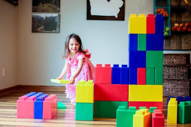 Daily Mom parents portal everblock building set unique gifts