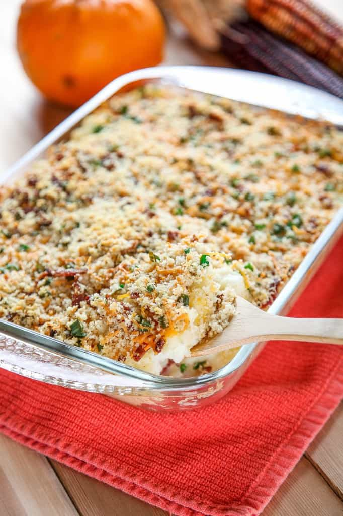 10 Unique Thanksgiving Side Dish Recipes