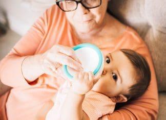 Nanobébé- The Best Bottle For Breastfed Babies