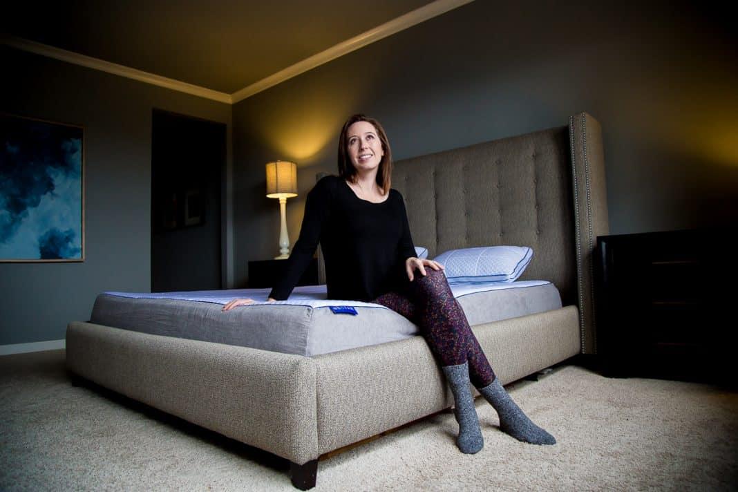 Nectar Mattress Bedroom Happy Healthy No Back Pain
