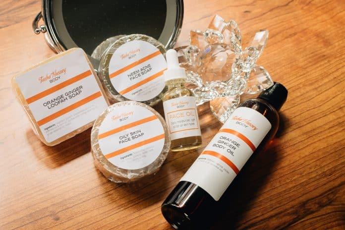 Tasha Hussy Skin Products 2
