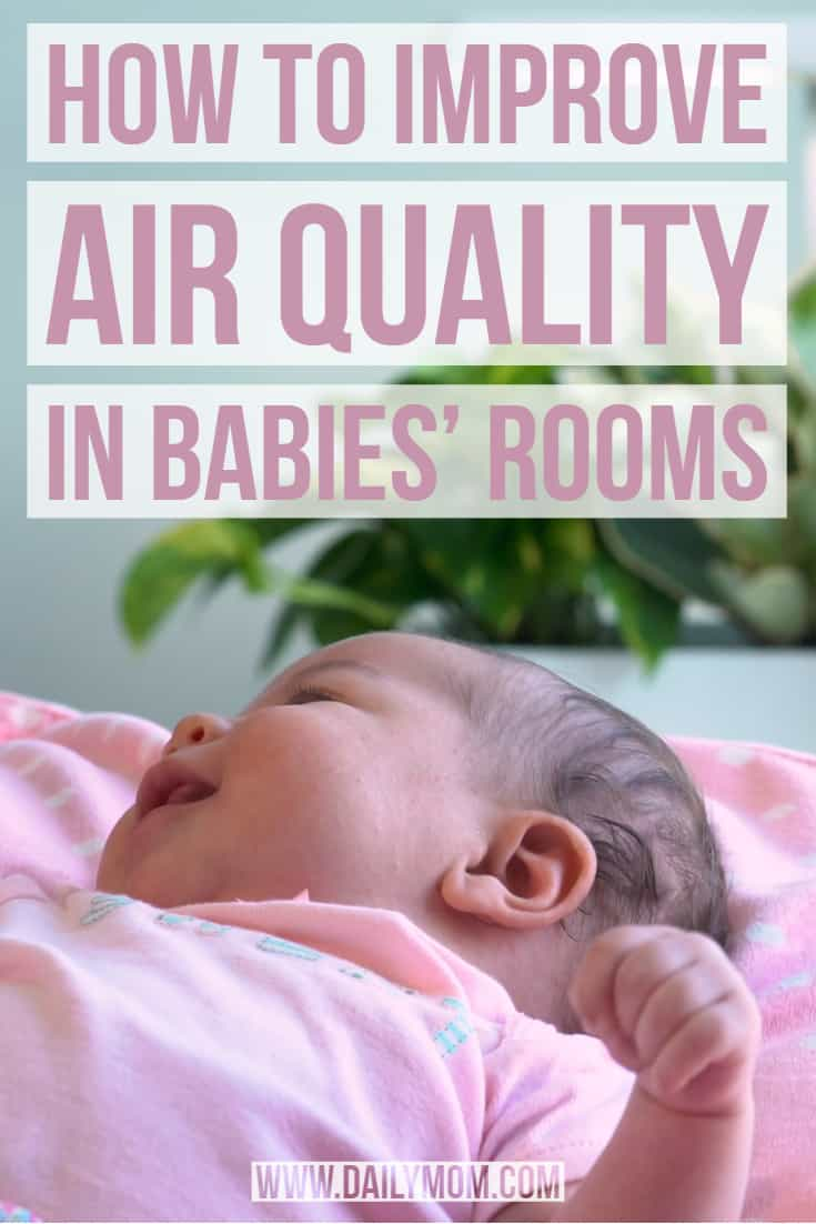 air-quality-in-babies-rooms