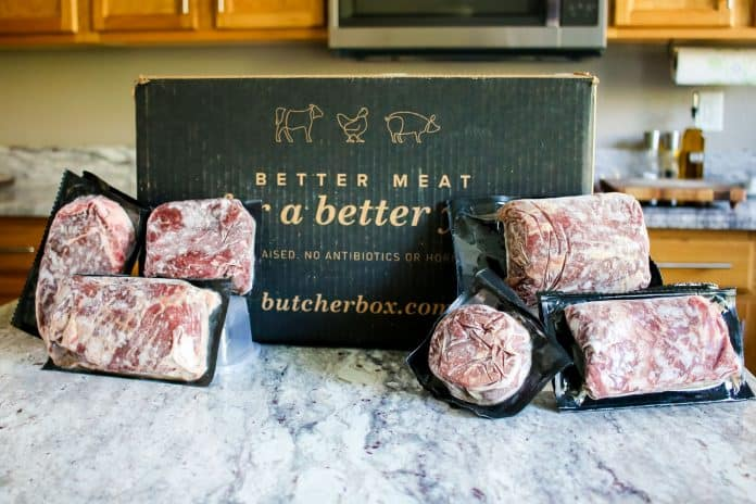 Butcherbox 2