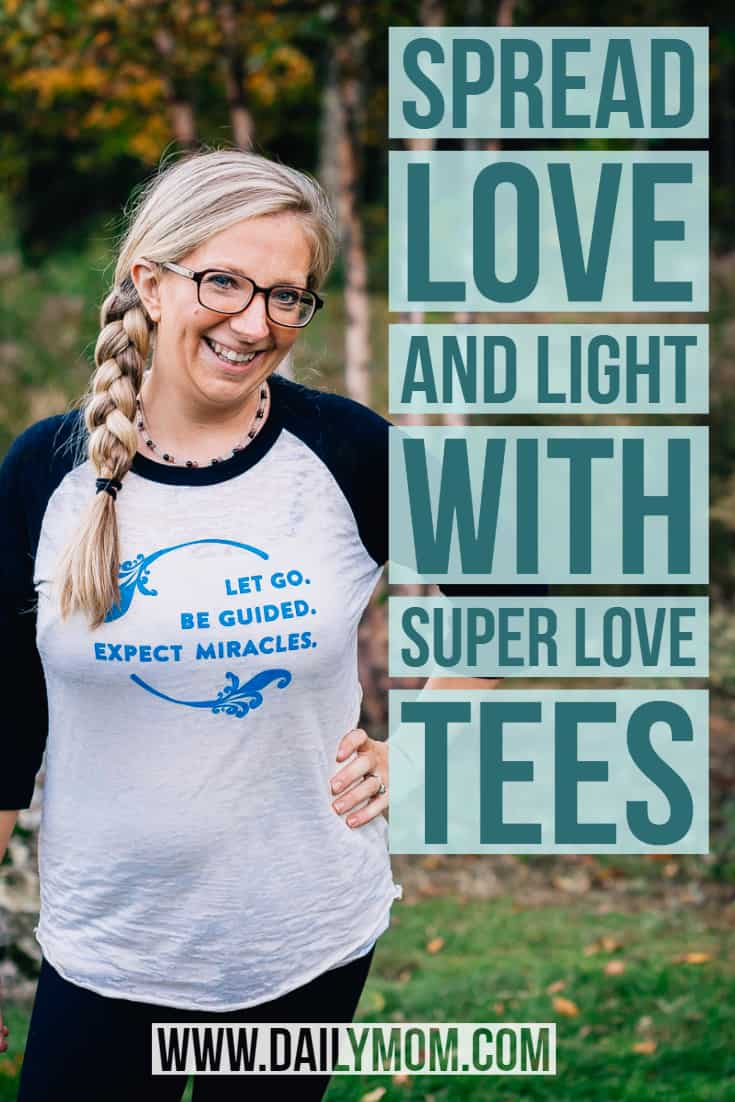 crunchy mama super love tees