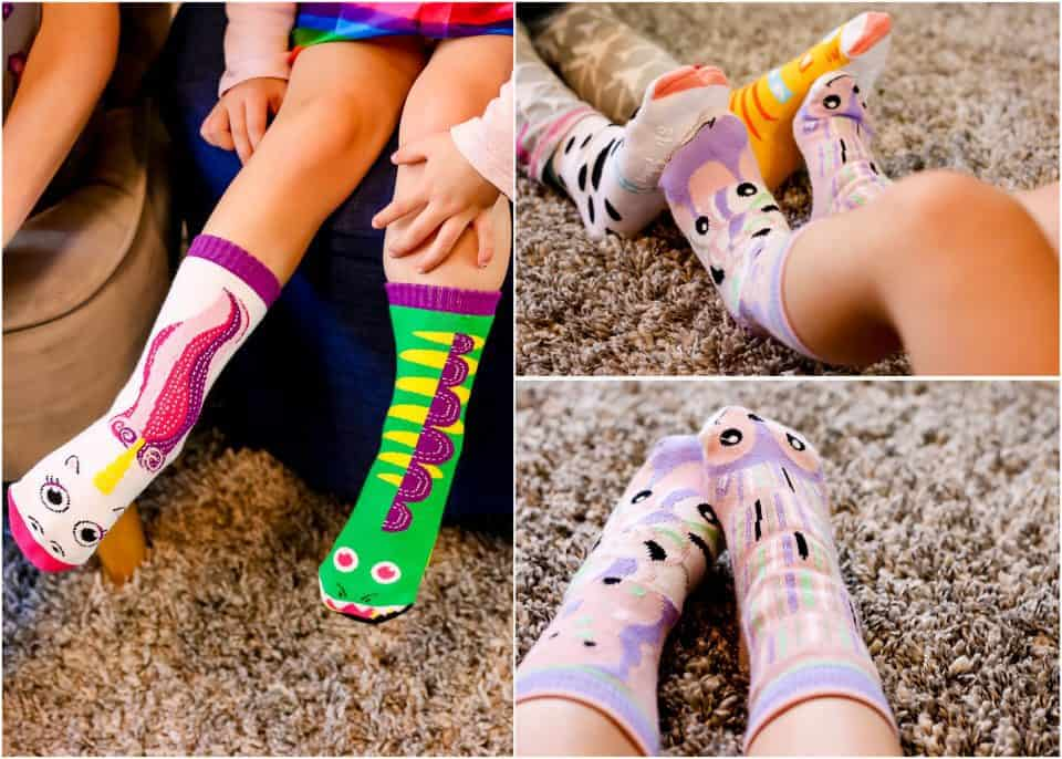 daily mom parent portal pals socks stocking stuffers for kids