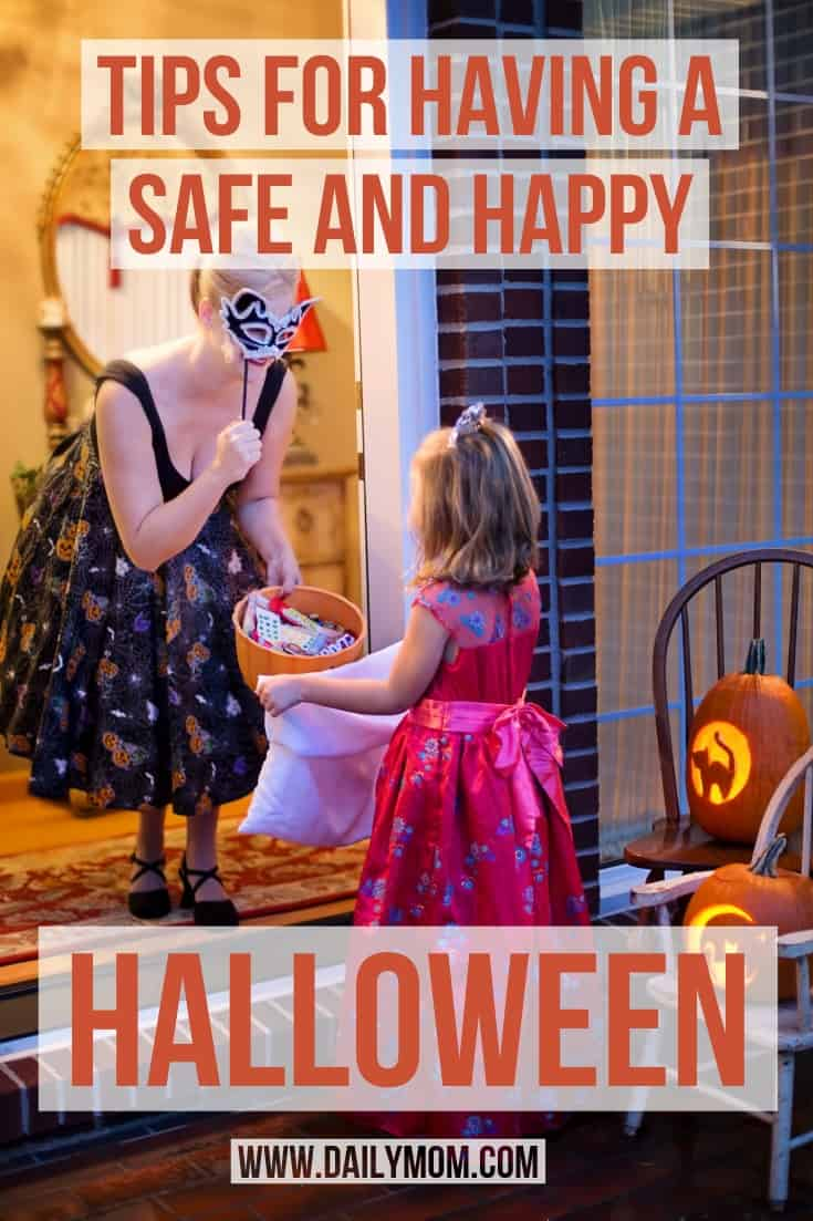 daily mom parent portal tips for having a safe and happy halloween
