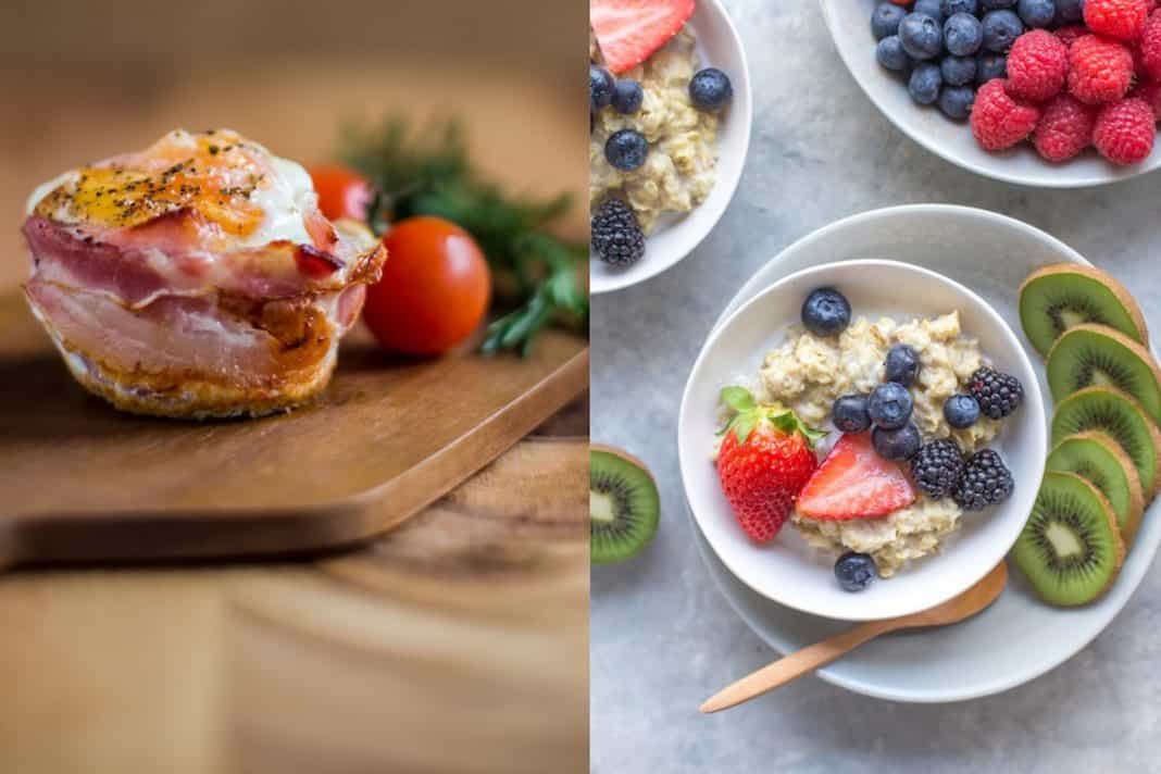 Dailymom Parent Portal A Healthy Breakfast