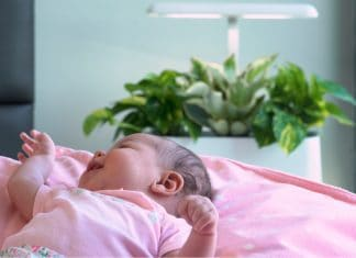 How To Improve Air Quality In Babies' Rooms