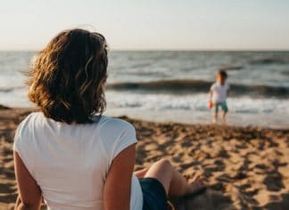 Why It's Ok To Say I Don't Want Kids