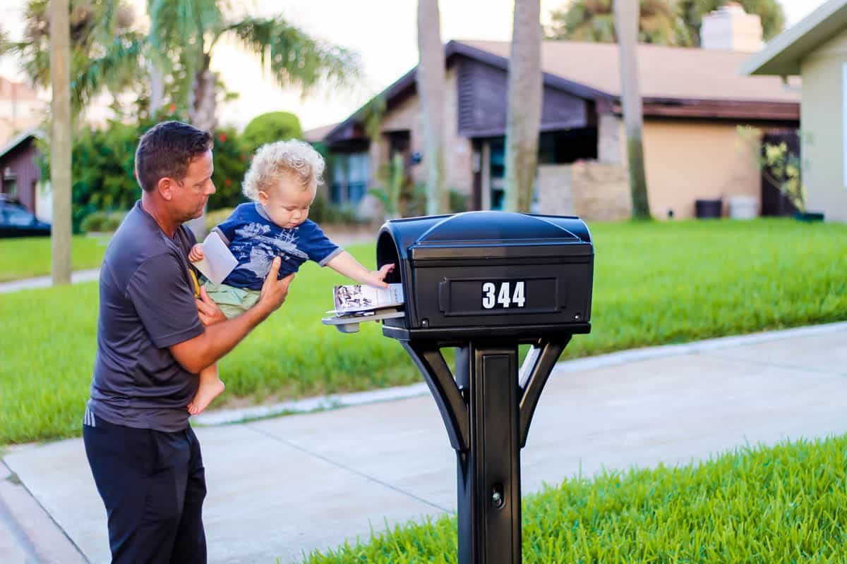 Image result for Daily Mailbox