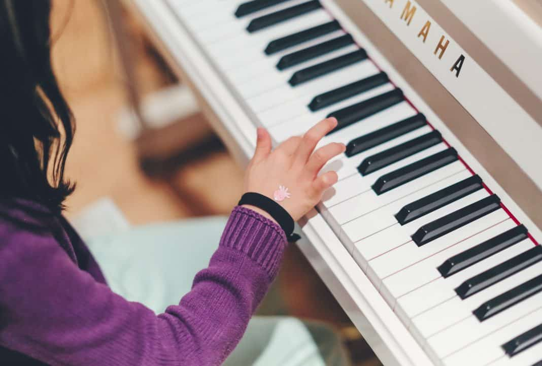 Why You Should Consider Online Music Lessons